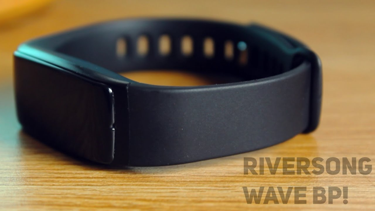 Riversong-wave-bp-review-fitness-tracker
