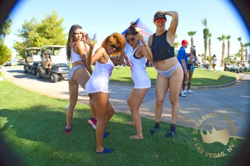 Spearmint Rhino Las Vegas Charity Golf Tournament 2016