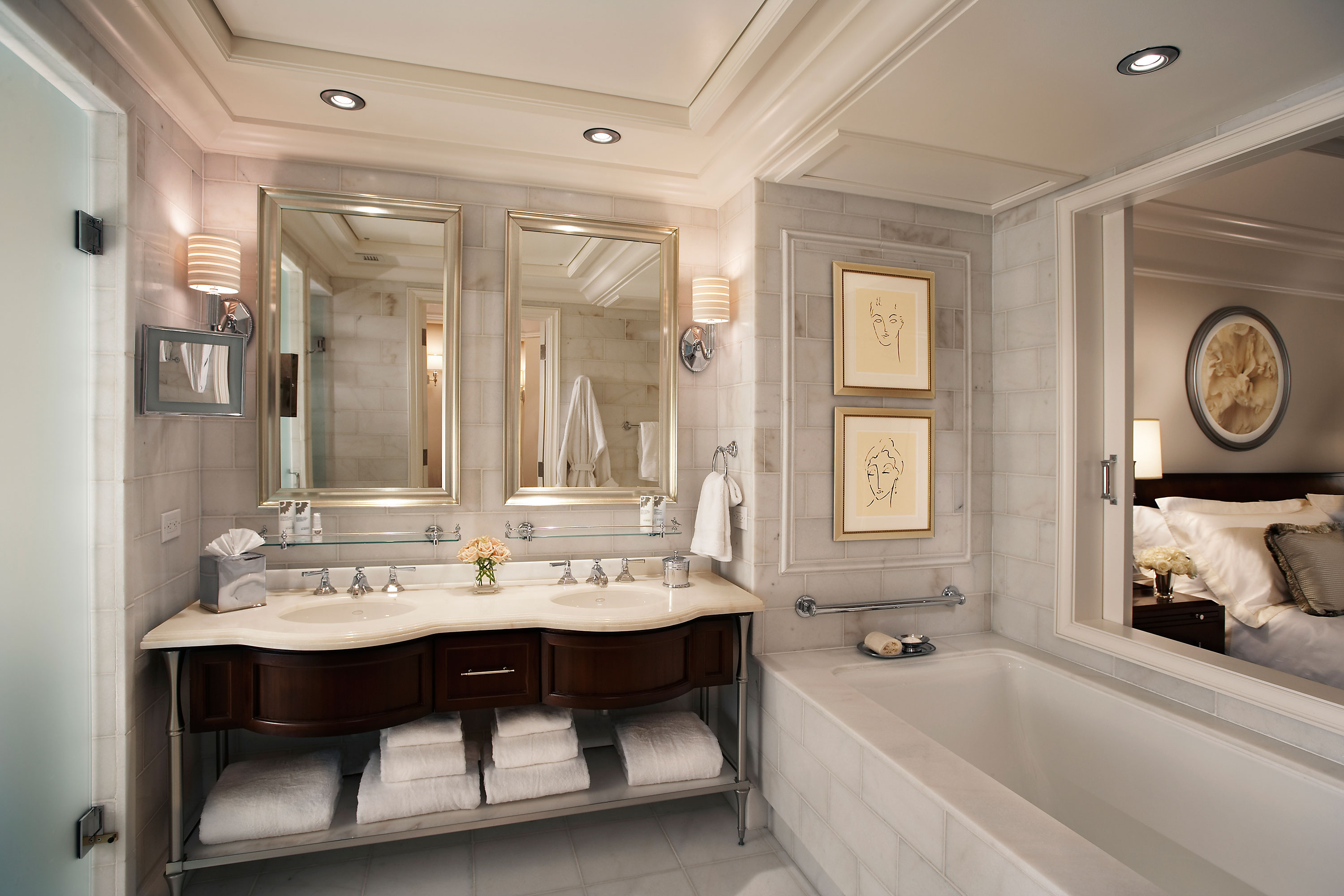 Edge Treatments And Profiles