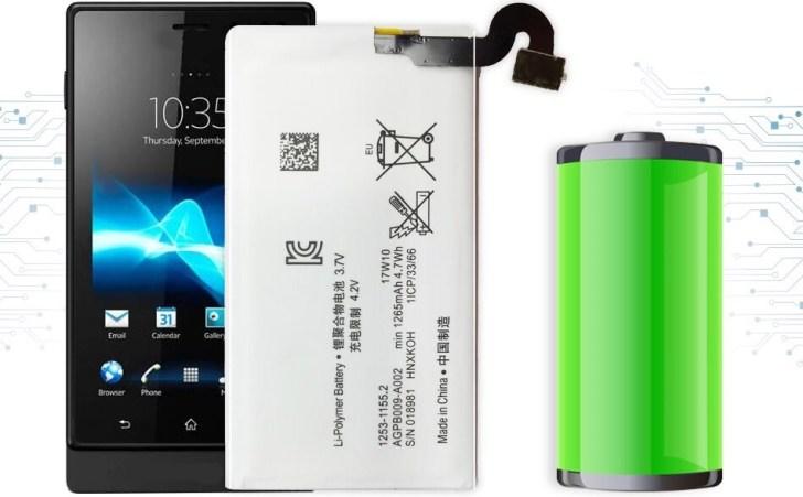 Как выбрать аккум для смартфона?