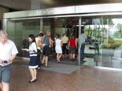 Honda Collection Hall. Ett av världens finaste mc-museer.