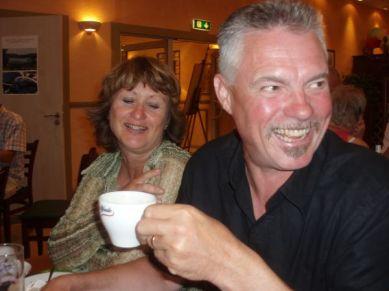 Allan och Inger.