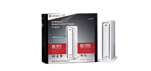 SURFboard eXtreme DOCSIS 3.0 Cable Modem SBG6782-AC