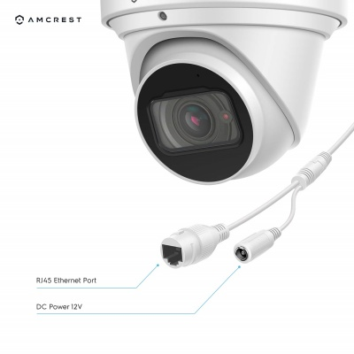 Amcrest IP8M-MT2544ew Outdoor Camera with POE