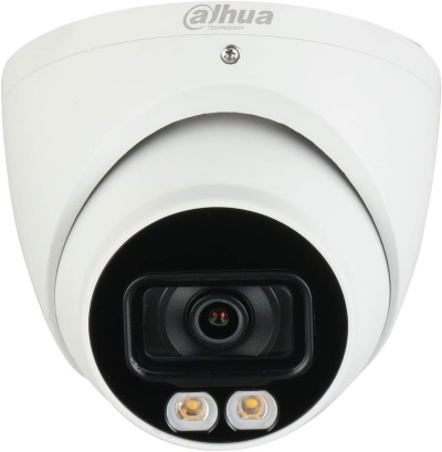 Dahua IPC-HDW5442TM-AS-LED color night vision