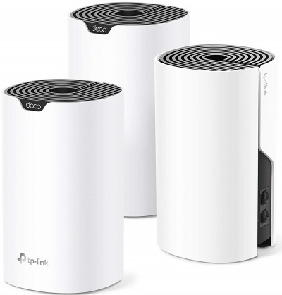 TP-Link Deco S4 Whole Home mesh wifi system