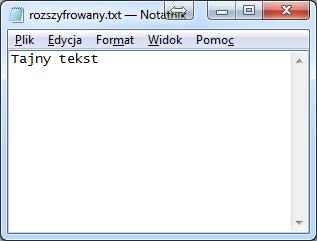 gpg decrypt_file
