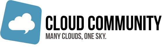 logoCloudCommunity