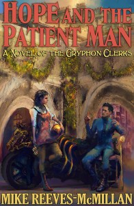 Hope and the Patient Man