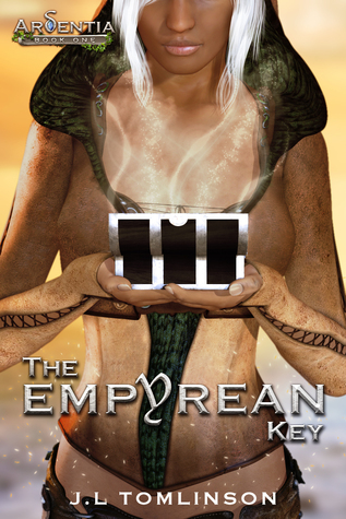 The Empyrean Key; Ardentia Book 1