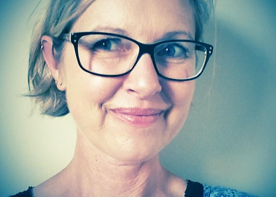 SpecFic Spotlight: Jan Goldie