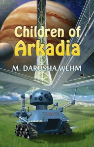 Children of Arkadia
