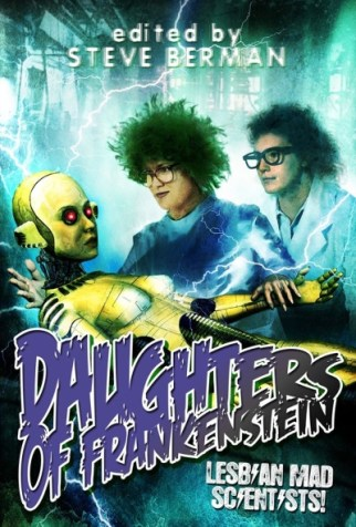 Daughters Of Frankstein