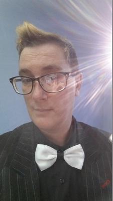 SpecFic Spotlight: A. J. Fitzwater