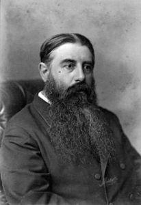 Sir Julius Vogel