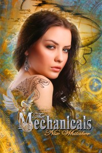 The Mechanicals by Nix Whittaker