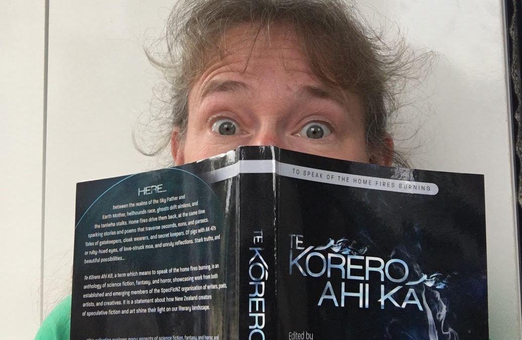 Te Kōrero Ahi Kā – Robinne Weiss