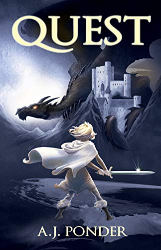 A Review of Quest by AJ Ponder