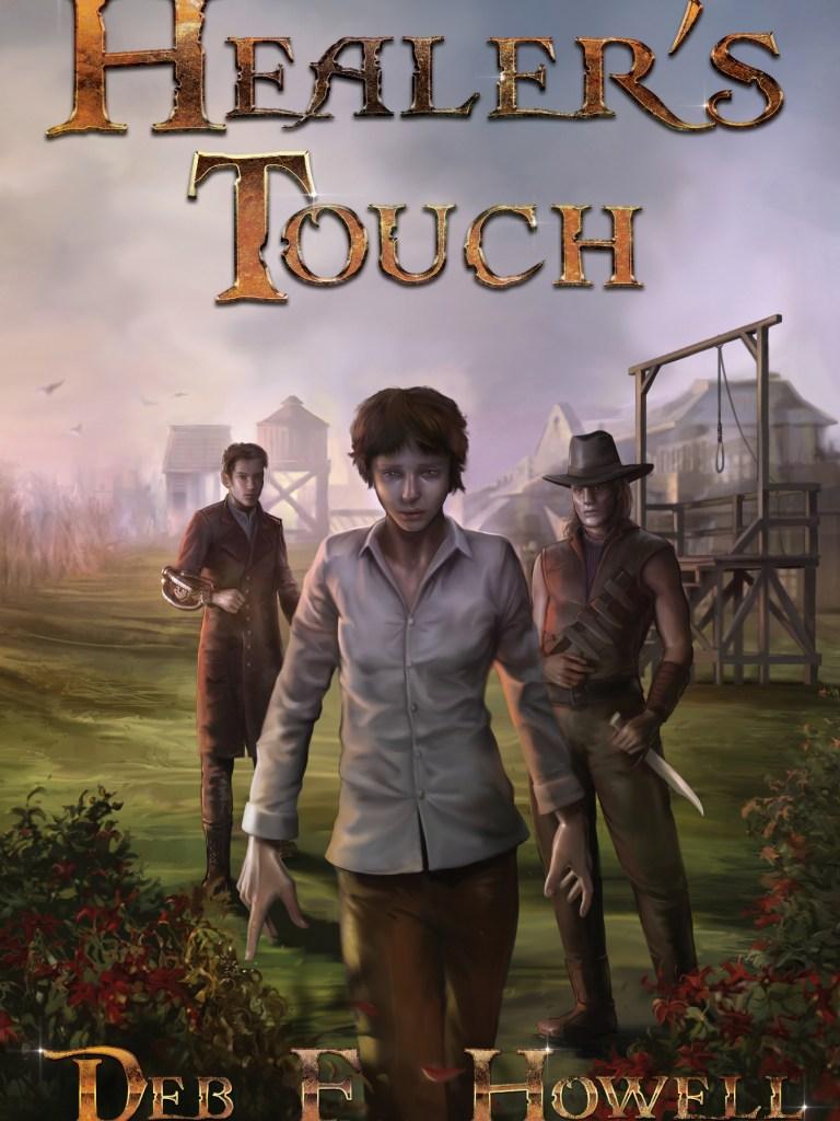 Healer's Touch