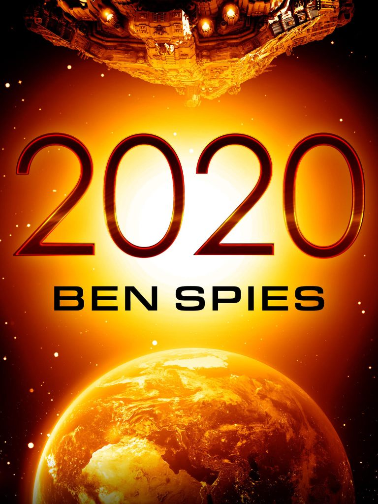 2020 by Ben Spies