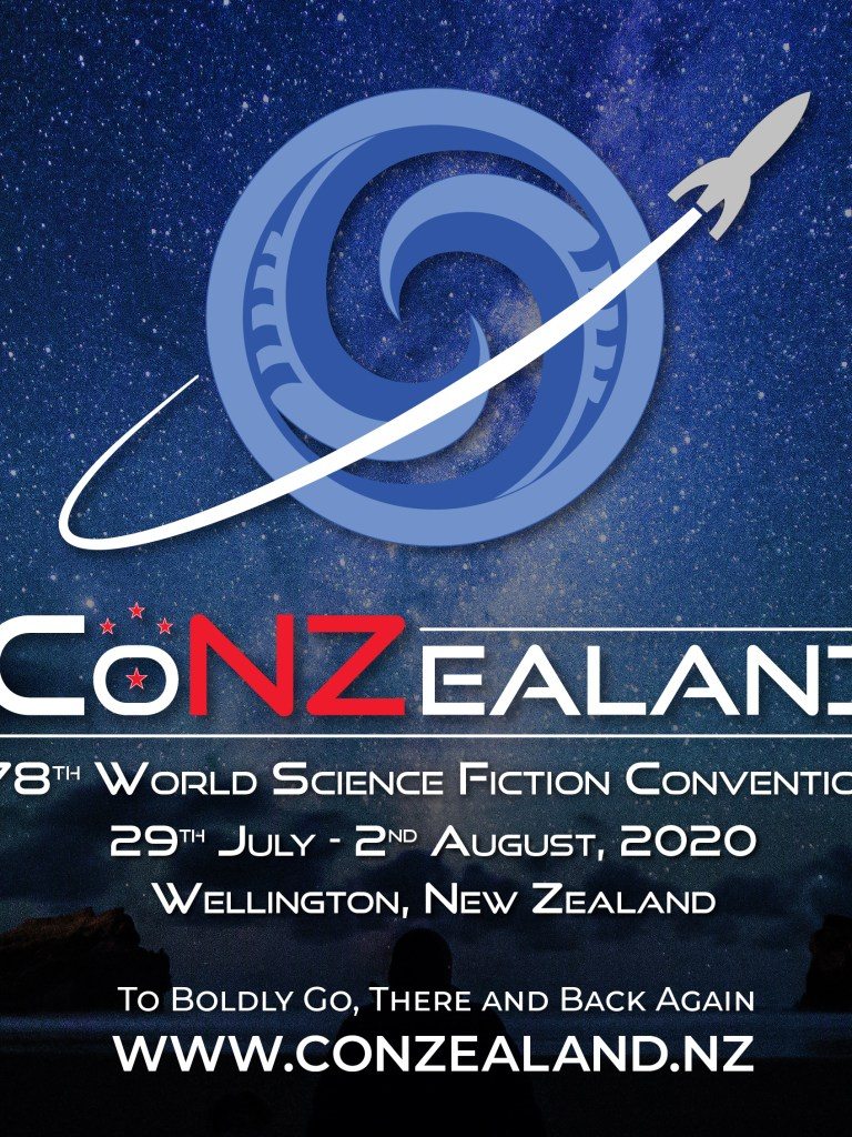 CoNZealand: We need you!
