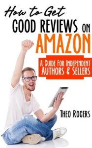 How to Get Good Reviews on Amazon