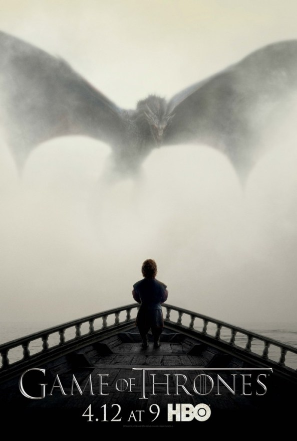Game of Thrones - Season Five Poster 1