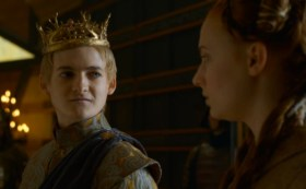 Can you believe it? They call me the father of the seven kingdoms...