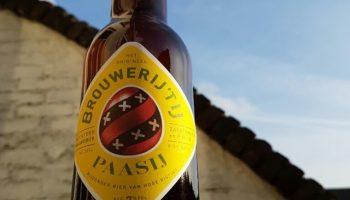 Biri Brouwerij T Ij Speciaalbiertjesblog