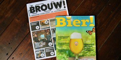 bier magazine