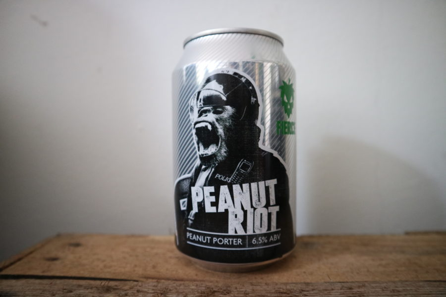 Peanut Riot