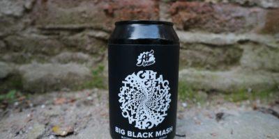 big black mash
