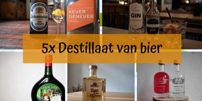 5x destillaat