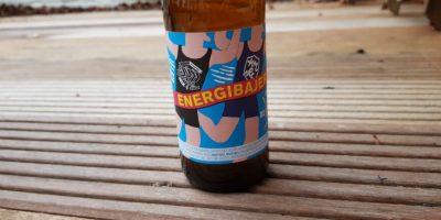 Energibajer