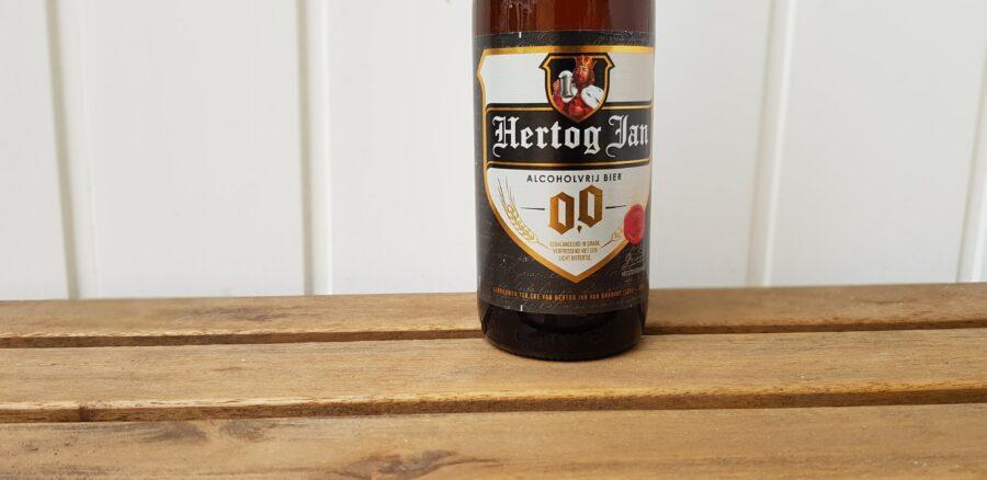 Hertog Jan Alcoholvrij