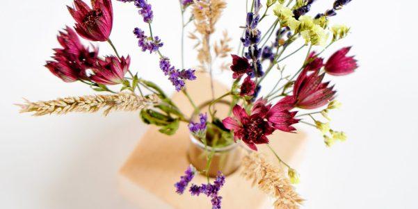 relatiegeschenk bloemen