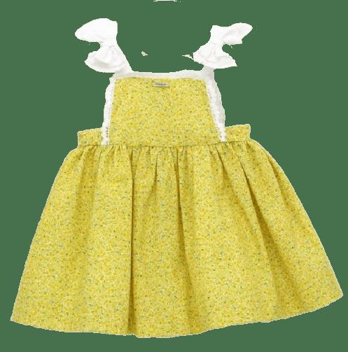 """Enthusiasm"" dress by Foque"