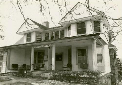 JCC House