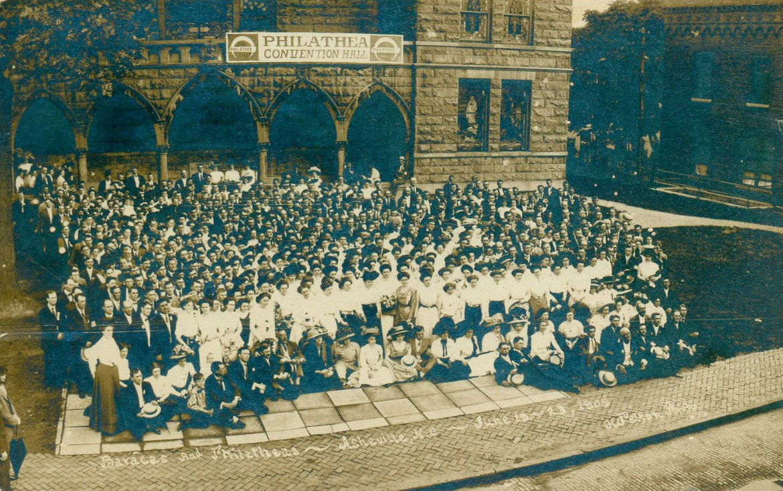 Philathea 1909 front.jpg