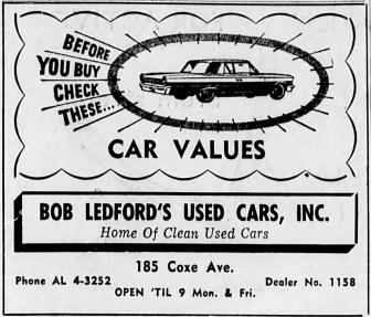 Bob ledford 1964 Ad.jpg