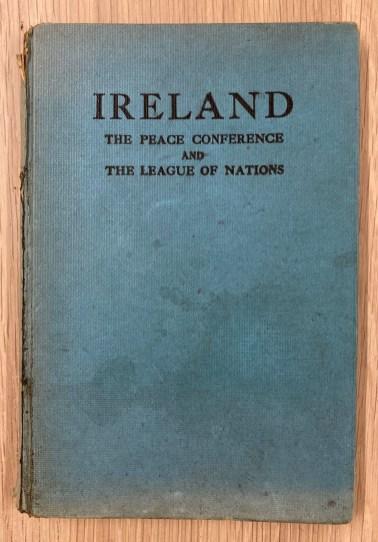blue books cover