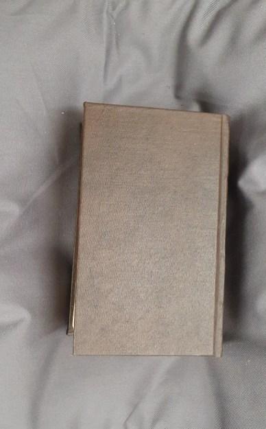 New binding