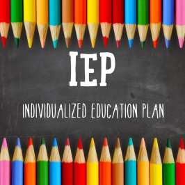 Image result for individualized education plan