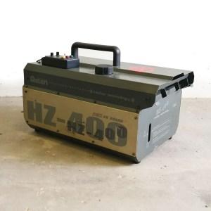 HZ-400 Haze Machine Image