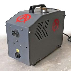 Viscount Haze Machine Image