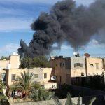La violenza riesplode a Tripoli