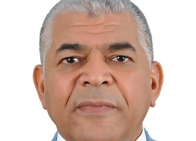 Ali al-Saidi