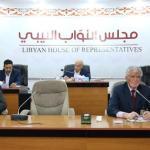 Meshri chiede alla Camera dei Rappresentanti di riprendere il dialogo