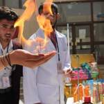 Università di Misurata: Scienza e conoscenza per un futuro migliore
