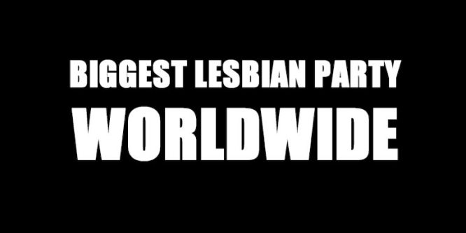 Petite orgie lesbienne à la maison
